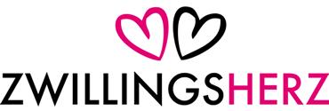Zwillingsherz Logo
