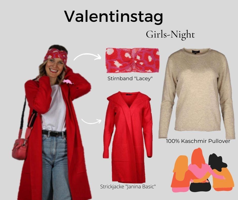 Valentinstag-girlsnight