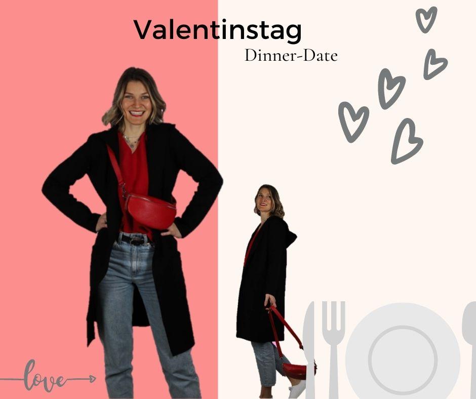 Valentinstag-kochen
